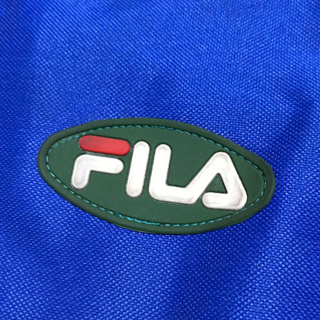 【USED】90'S FILA MINI SHOULDER BAG