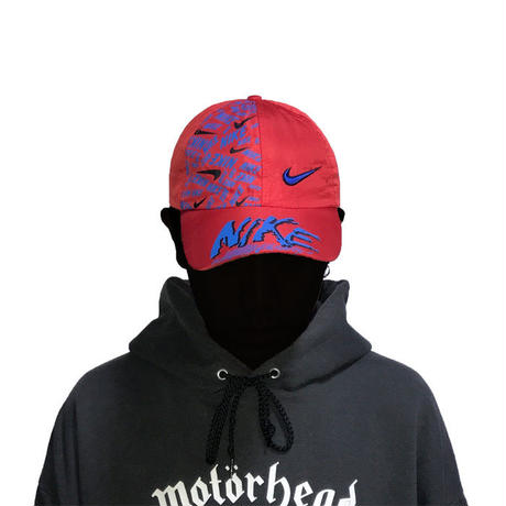 【USED】90'S BOOTLEG NIKE CAP