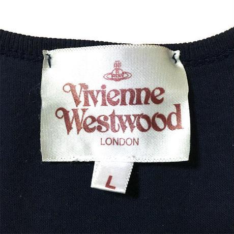【USED】VIVIENNE WESTWOOD MILKY WAY T-SHIRT
