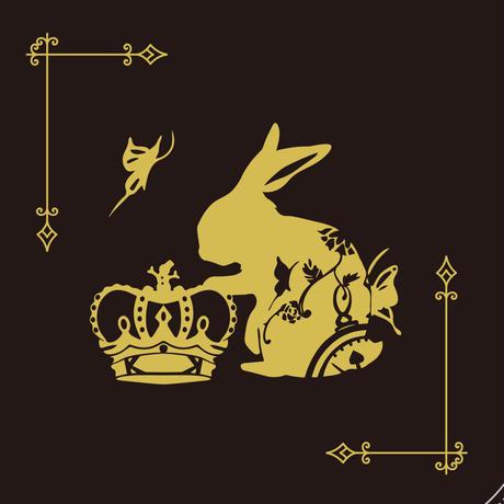 ブランケット 雪冠~Snow Crown~
