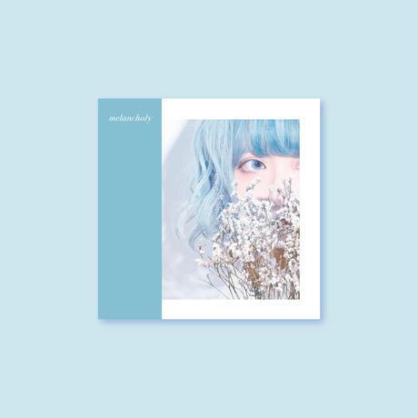 konoco original photo book「melancholy」