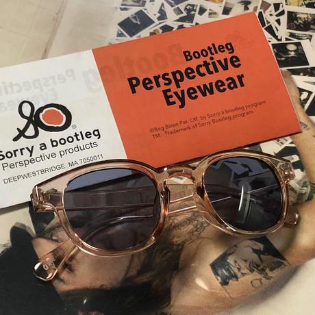 Sorry a bootleg optical -PERSPECTIVE Eyewear Type-3