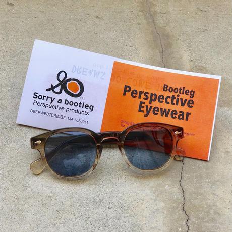 Sorry a bootleg optical -PERSPECTIVE Eyewear  - Type-10