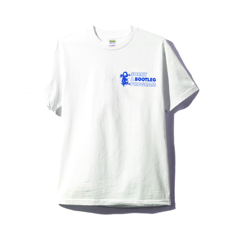 SORRY STAFF - Tee  2019color