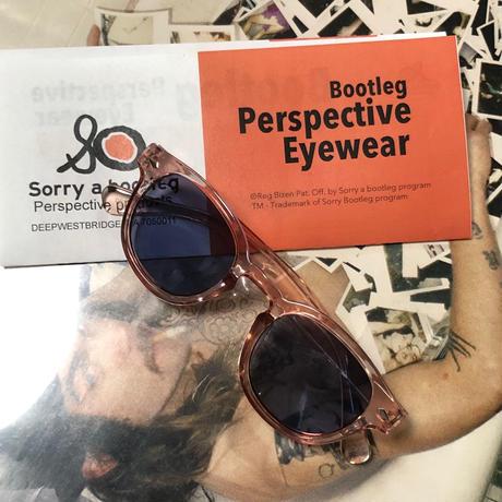 Sorry a bootleg optical -PERSPECTIVE Eyewear Type-4