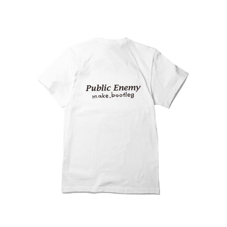 Sorry a bootleg pgm / ENEMY tee (Neon Yellow)