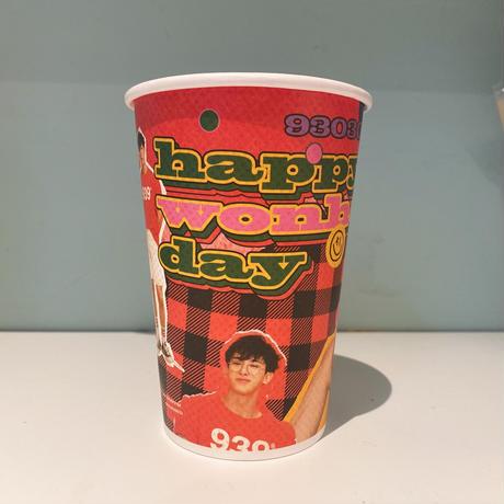 【全国配送】ドリンク券+ウォノ カップホルダー