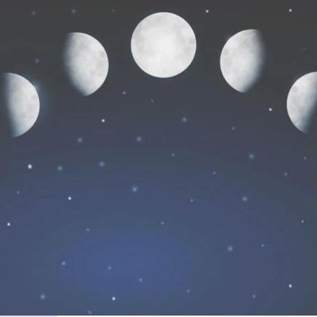 【K18】月の煌めき -KIRAMEKI -