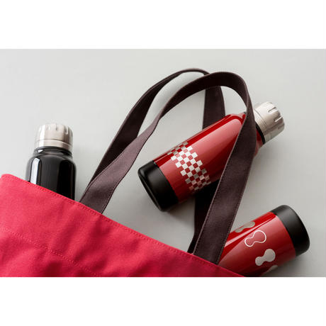 URUSHI Umbrella Bottle mini  市松