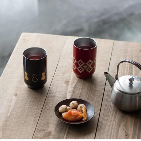 URUSHI Tea Tumbler 柿の花