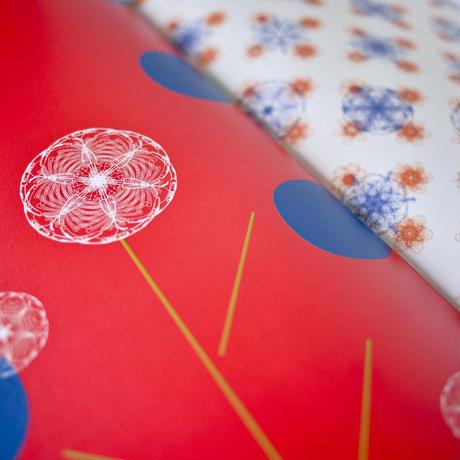 art book|Mimetic Maps3(雪華する擬態地図)