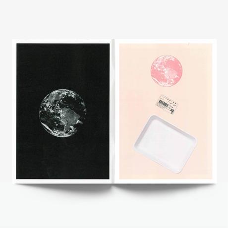 art book|Gitai #01 Hams of the Planets