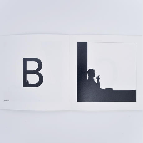 art book|Sunset in Letters(old edition)
