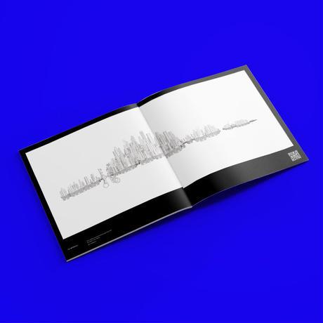 Artbook#04「鍵のメトロポリス」