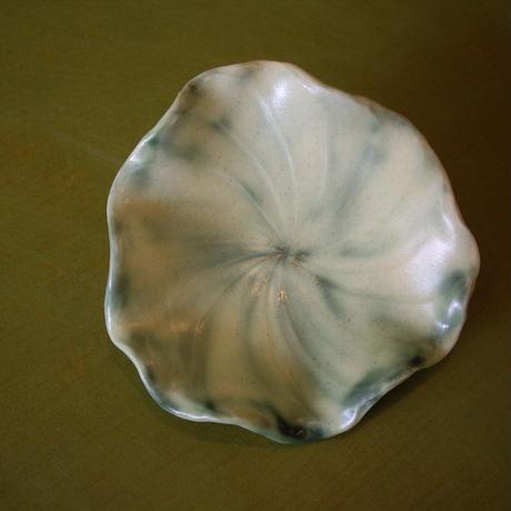 cotomotoca 蓮皿「 Lime green」Small bowl