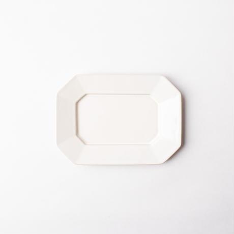 八角プレート M 全6色