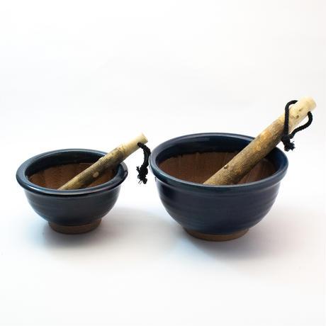 すり鉢 小 全2色