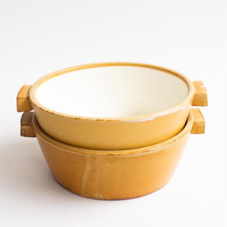 【直火可】耐熱グラタン皿 大