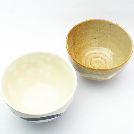 大丼 丸紋 全2色