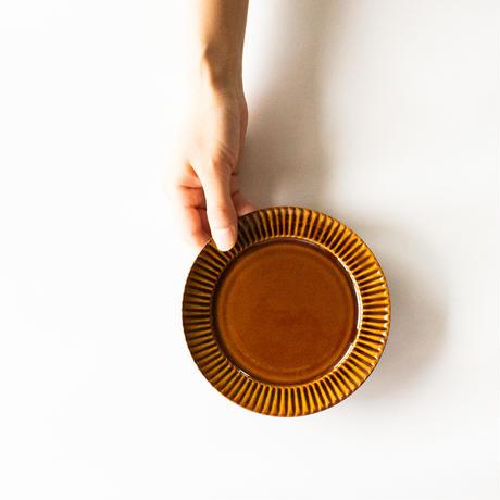 ソーサー(取り皿)  全4色