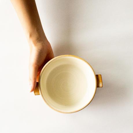 【直火可】耐熱グラタン皿 小