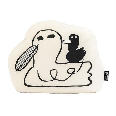 Duck Cushion