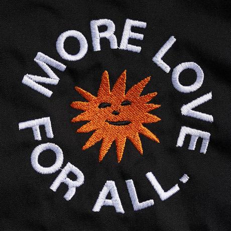 MORE LOVE SPRING JACKET