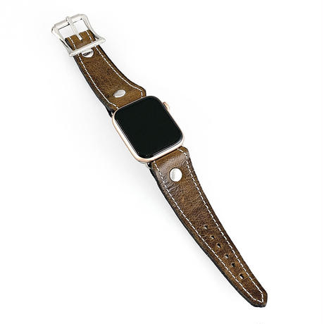 Apple Watch Band Tobacco