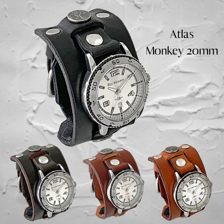 "Atlas ""Monkey 20mm"""
