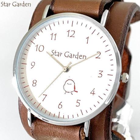 Star Garden × Red Monkey シマエナガモデル