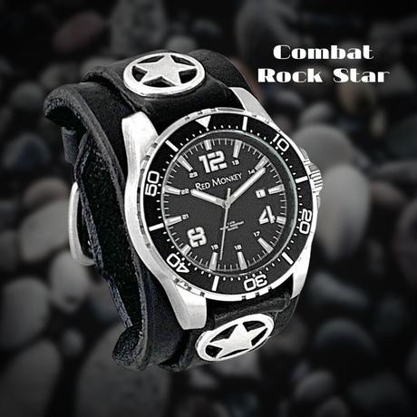"Combat ""Rock Star"""
