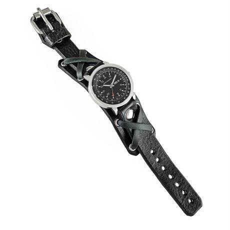 "GT ""旧 X-strap 20mm"" Black"