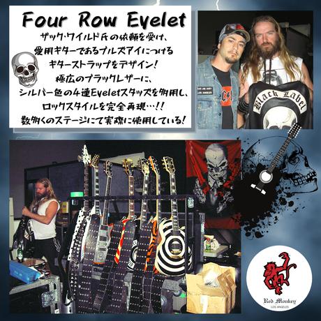 """""""Four Row Eyelet"""""""