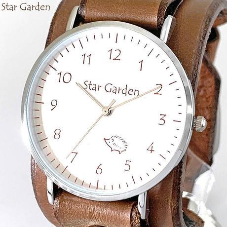Star Garden × Red Monkey ハリネズミモデル