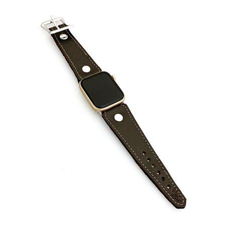 Apple Watch Band Chocolate