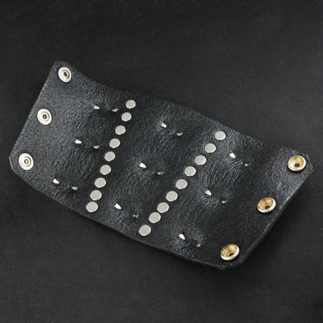 """[SALE] """"Heavy Metal"""" men's cuff"""