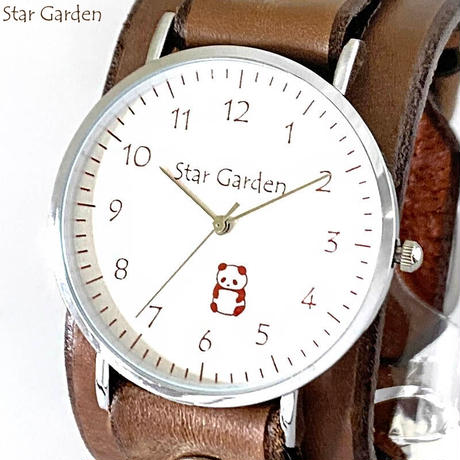 Star Garden × Red Monkey パンダモデル