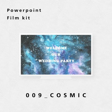 009_COSMIC