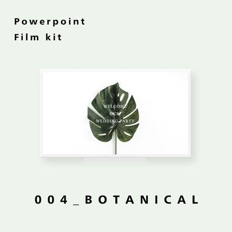 004_BOTANICAL