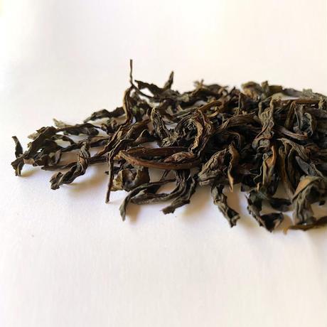 白毛猴 10g −飽きのこないバランス良い岩茶