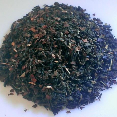 ダージリン高級紅茶(GBOP) 100g高級茶葉(オーガニック) 有機JAS認証