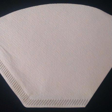無漂白ペーパーフィルター103(5~7杯用) 400枚(40枚入×10個)
