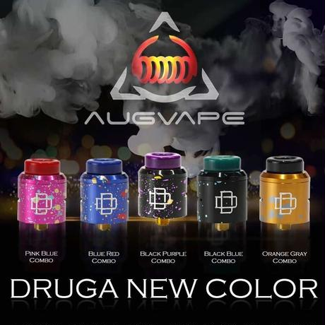 DrugaRDA Augvape