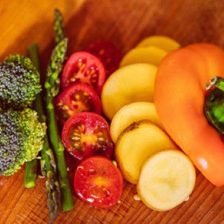 パワー野菜セット