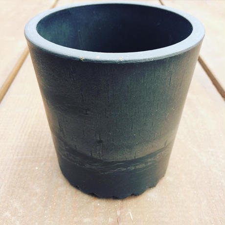 "milkplants x  strangeink w-name pot ""CUP """