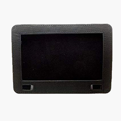 Wizz 10.1インチポータブルDVDプレーヤー用車載バッグ / Bag-Cj101