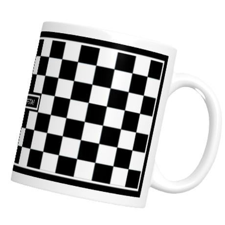 【通販限定】CLUB SANDINISTA!マグカップ