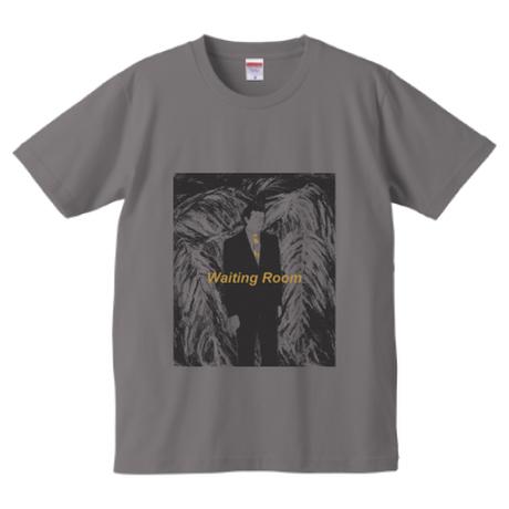 """KOUTARO INOUE T-shirt """"Waiting Room""""【国内送料無料】"""