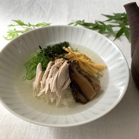 特製 鶏スープ