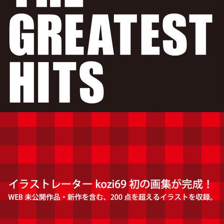 画集 THE GREATEST HITS 2004-2014